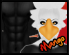 -DM- Bald Eagle Fur M V2