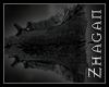 [Z] SB Reindeer Fur dark