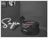 Ⓢ Tires