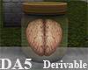 (A) Brain Jar