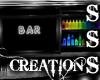 (SSS) Black N White Bar