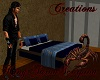 ScorpionLoft  Bed