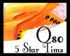 Oso 5Star Timberlands