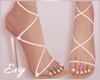 Chérie Strap Heels