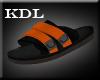 Prison Sandals