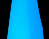 Blue Tentacle Mask