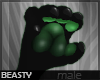 ✘Max | Claws
