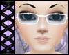 *VC* White Glasses