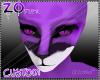 Purple Fox | Hair PT 2