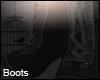 +Ciel Boy+ Boots