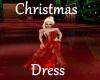 [BD] Christmas Dress