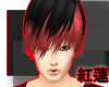 !CA!Blk+Red Homiko