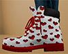 Heart Work Boots 02 (F)