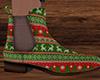 Christmas Boots 31 (M)