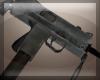 [Rain] Mac-10 Gun
