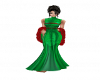 Christmas Gown