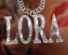 LORA Necklace