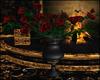 Boudoir Vintage Roses