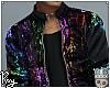 Royal Rainbow Jacket