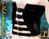 Void PVC Belted Outfit