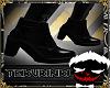 [Teku] TK Emo Boots