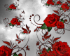 !S! Falling Roses II
