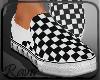 [X] Checker vans