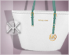 K| Ellle MK .Handbag