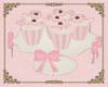 A: Cupcake stand