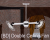 [BD] Double Ceiling Fans