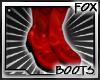 [F] Cpt. America Boots