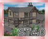 ST40 Log Cabin S n J