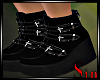 Goth/Emo Boots