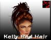 Kelly Red Hair