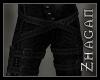 [Z] Soul Hunter Pants