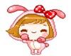 [Zuki]Cutie Bunny Girl