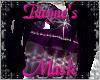 [R]Purple MardiGras Mask