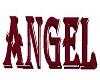 3D Angel Sign