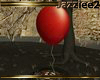 J2 Pennywise Red Balloon