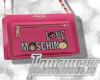 Love Moschino - Pink