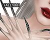 🥀 Rosa Negra Nails