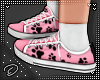 !D! Oh My Shoes Pink