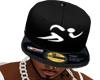 EVOLVE BLK hat