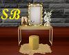 SB* Vanity Gold *XP