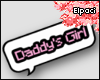 ♥. Daddy's Girl