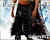 GHQ~Tor|Guardian|Pants|M