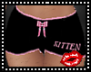 Pj Kitten Shorts