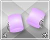 A| Lilac Bracelets (M)