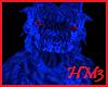 Blue Raver Demon !
