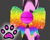 KK~ RainbowBow Tail